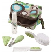Kit Higiene Beleza Verde Safety 1st