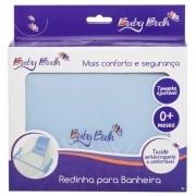 Redinha Banheira Azul Baby Bath