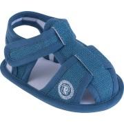 Sandália RN Azul Pimpolho