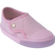 Tênis Pimpolho Comfort Rosa