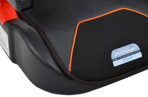Assento Elevação Protege Cyber Orange Burigotto