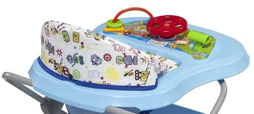a884e5eefc Andador Toy Azul Tutti Baby em Oferta na Amababy