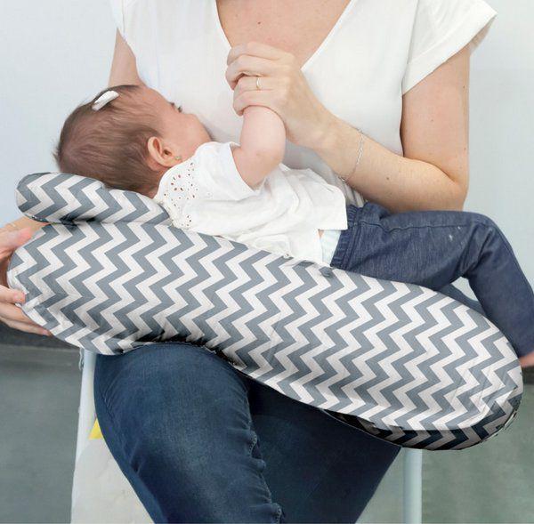 Almofada De Amamentação com Travesseiro Buba