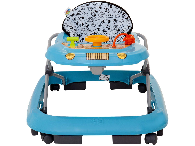 Andador Safari Azul