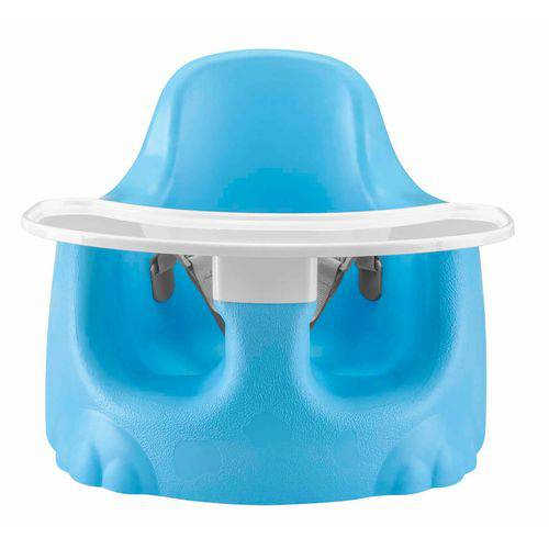 Assento de Chão Sauro Azul Tutti Baby