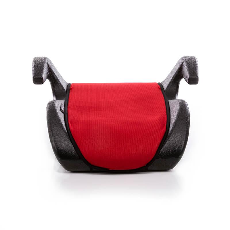 Assento de Elevação Booster Eleva Voyage Vermelho