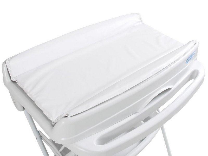 Banheira Millenia Branco Burigotto