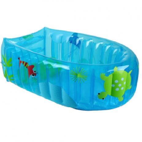 Banheira Inflável Nemo Blue Burigotto