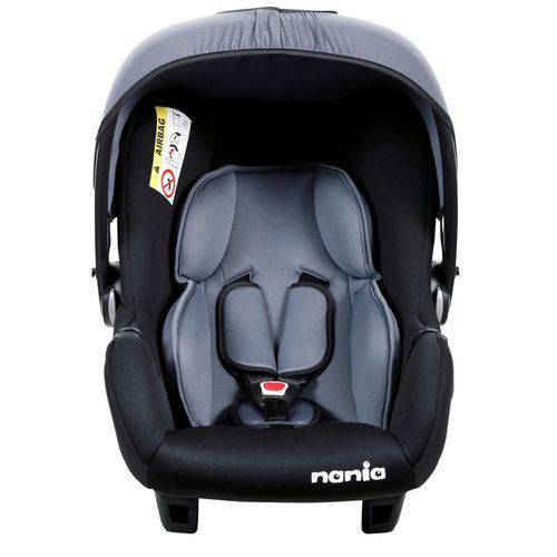 Bebê Conforto Nania Ange Acces Fonce Teamtex