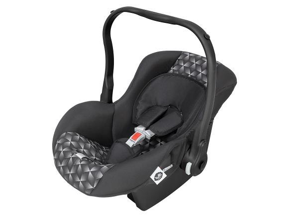 Bebê Conforto Nino Preto New