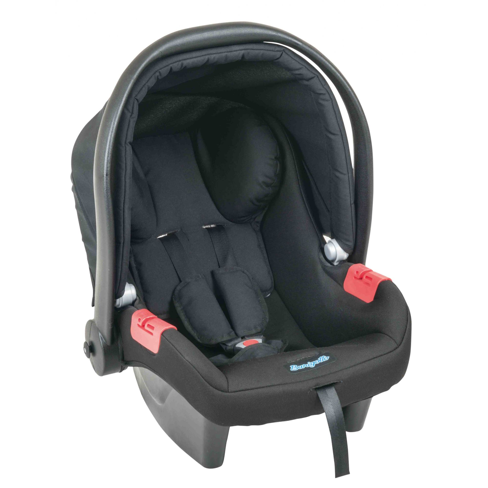 ab0c60e1bee0b Bebê Conforto Touring Evolution SE Geo Preto Burigotto - AMABABY ...