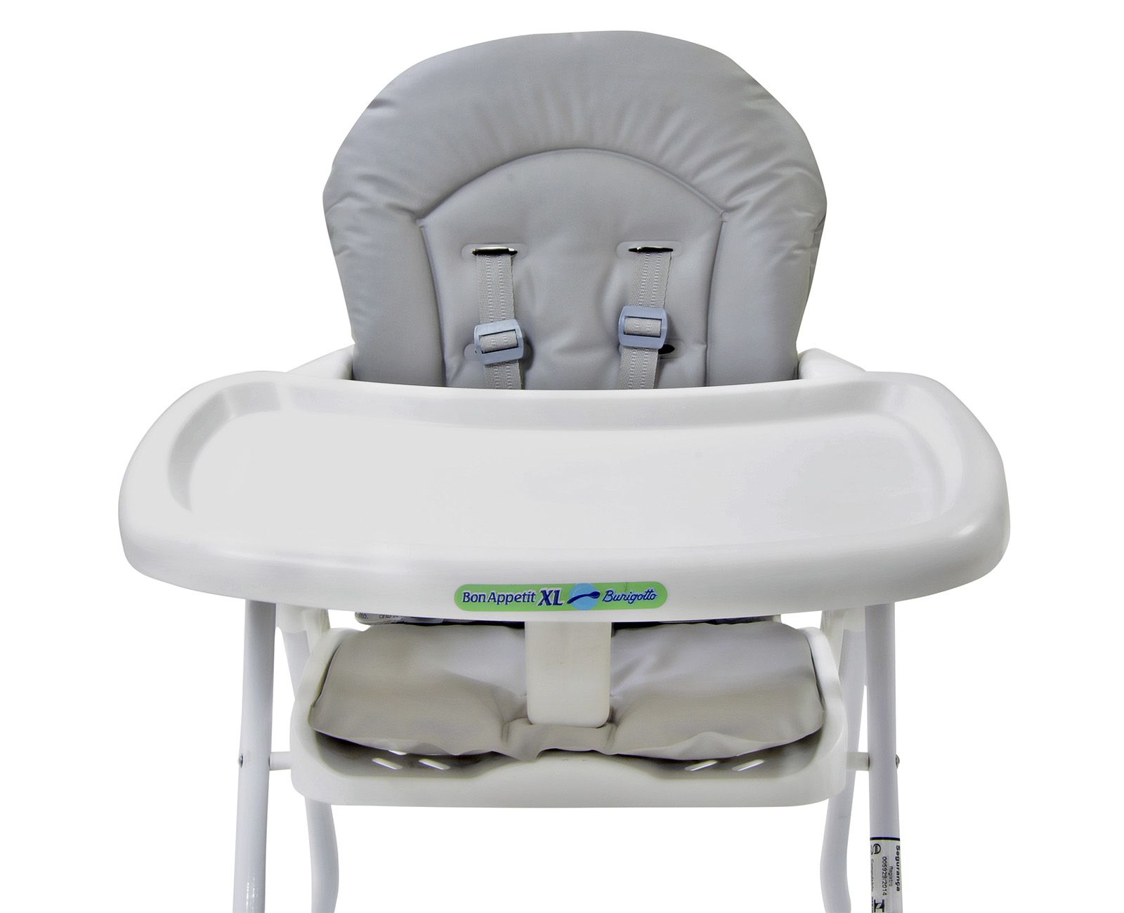 Cadeira Alimentação Bon Appetit XL Ice