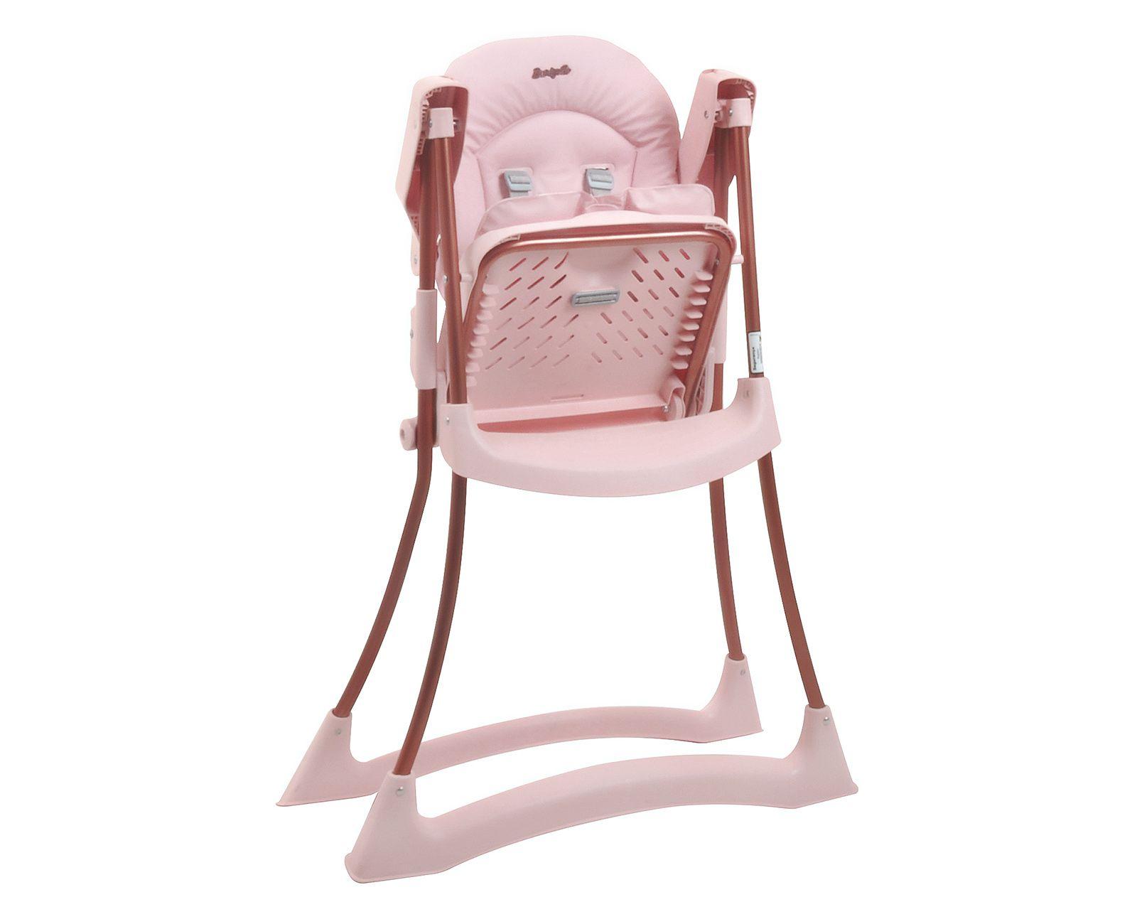 Cadeira Alimentação Bon Appetit XL-MON AMOUR