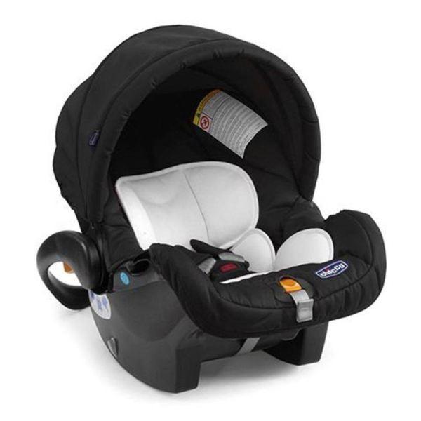 Cadeira Auto Keyfit Night 0-13Kg Chicco