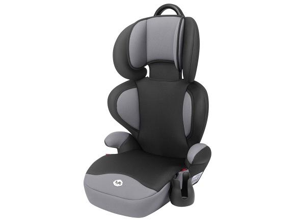 Cadeira Carro Triton Preto Cinza 15-36kg