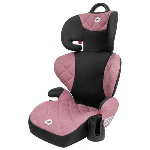 Cadeira Carro Triton Rosa