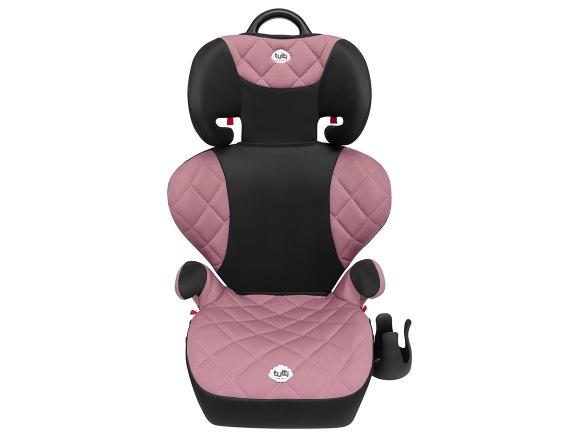 Cadeira Carro Triton Rosa Tutti Baby