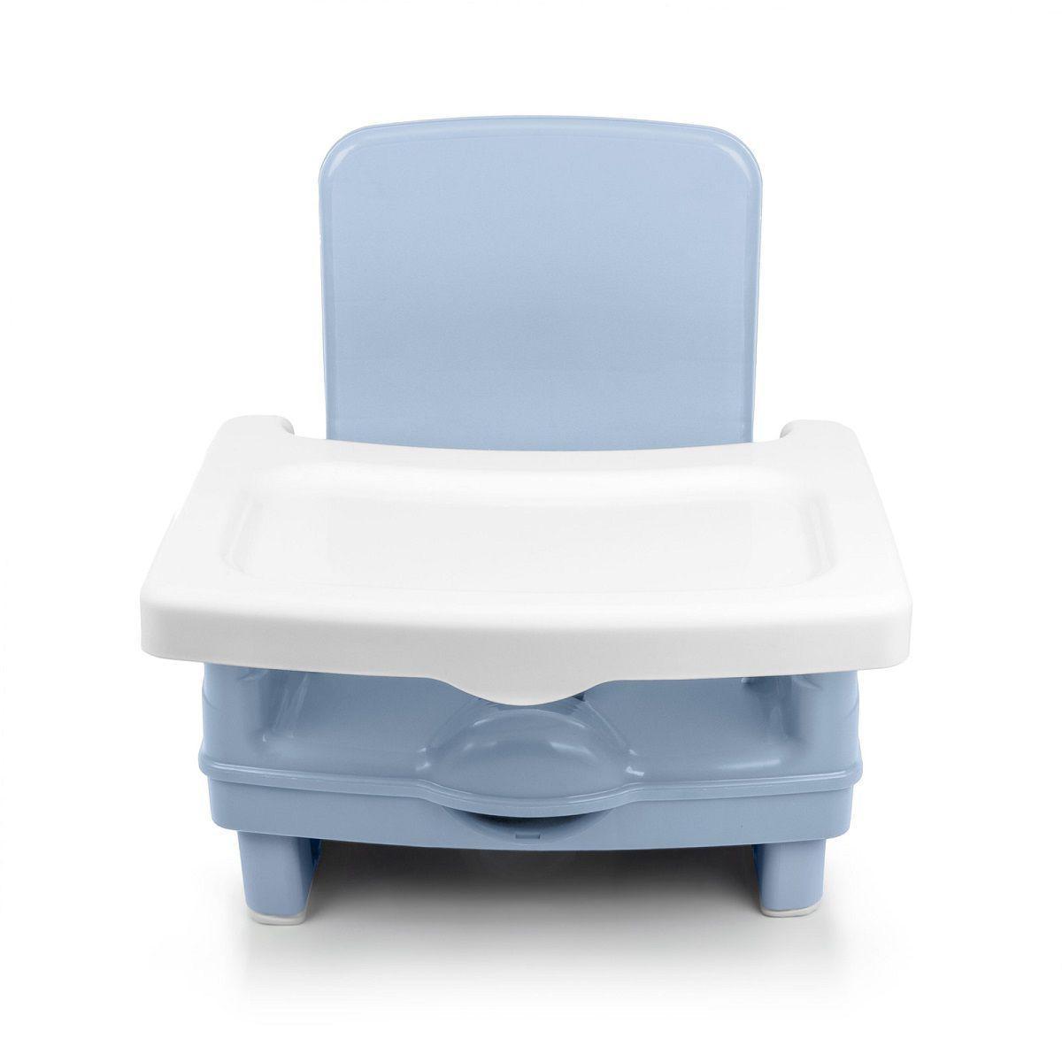 Cadeira de Alimentação Portatil Cake Voyage Azul