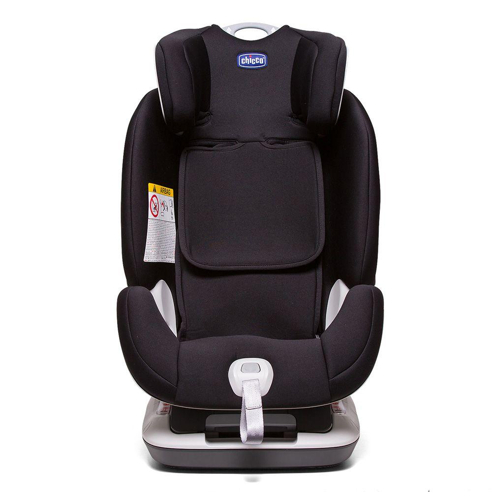 Cadeirinha Auto Seat Up 0-25Kg Jet Black Chicco