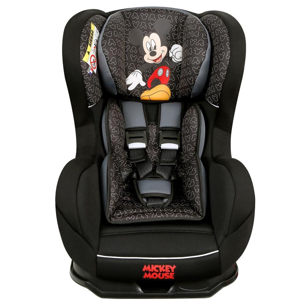 Cadeirinha Carro Disney Primo Mickey Mouse Vite