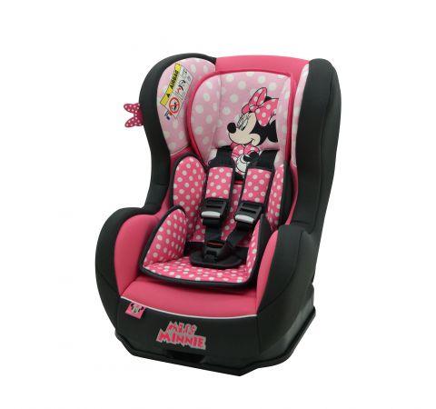 Cadeirinha Carro Disney Primo Minnie Mouse
