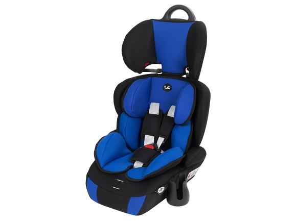 Cadeirinha Carro Versati 9-36 kg Azul Tutti Baby
