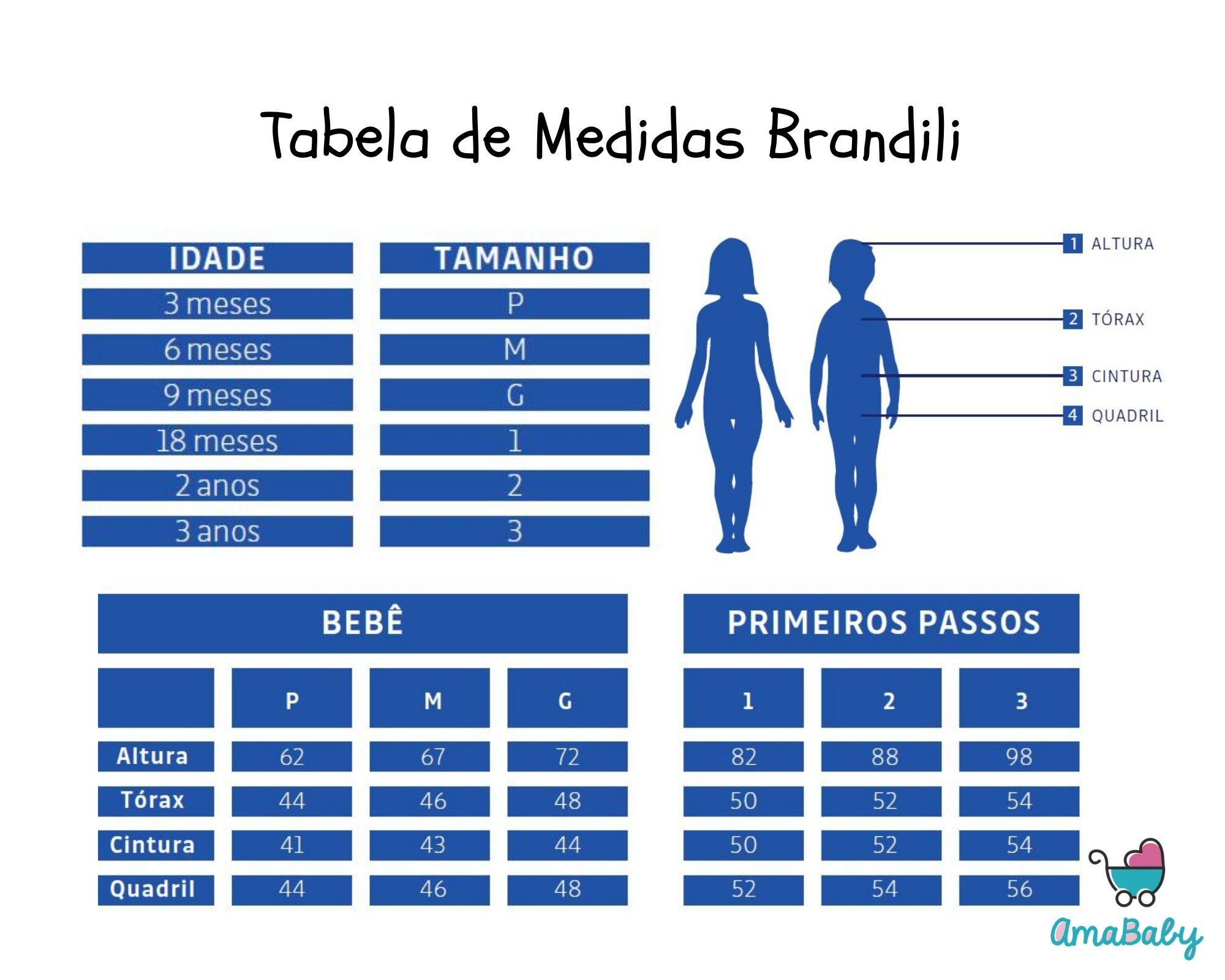 Conjunto Batizado Vestido Organza Florença Brandili