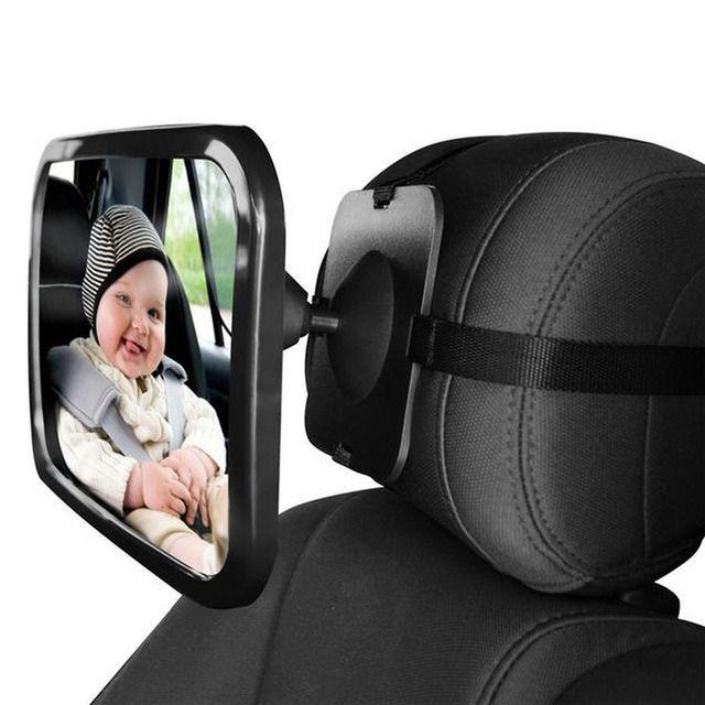 Espelho para Banco Traseiro Chicco