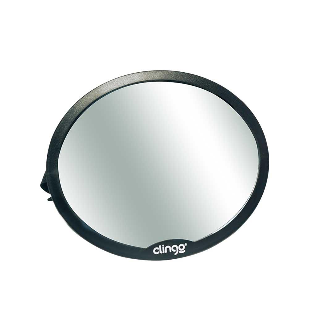 Espelho Retrovisor Redondo Round Clingo