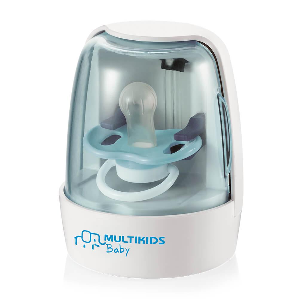 Esterilizador Portátil De Chupetas Multikids Baby