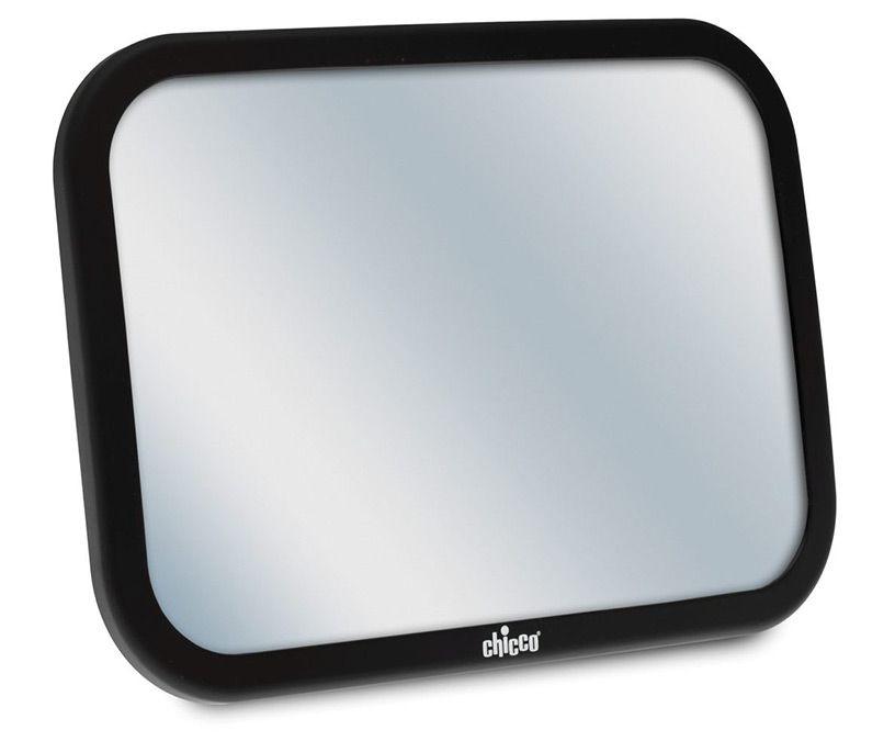 Kit Espelhos Retrovisor para Banco Traseiro Chicco