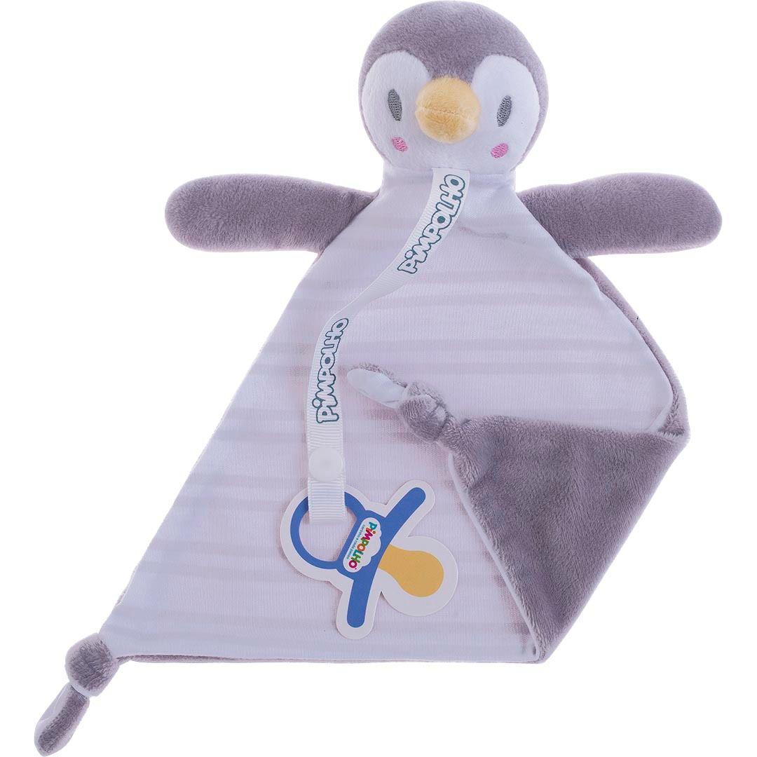 Naninha Pinguim Pimpolho