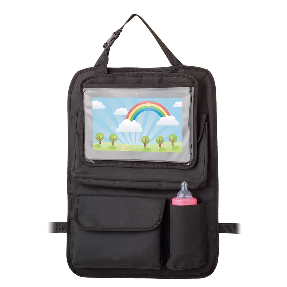 Organizador Para Carro Com Case Para Tablets Store n Watch Multikids BB184