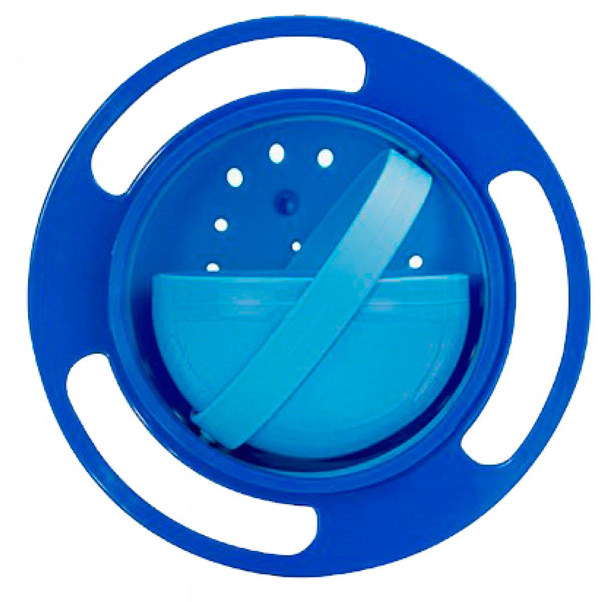 Prato Mágico Azul  10020-203/7452