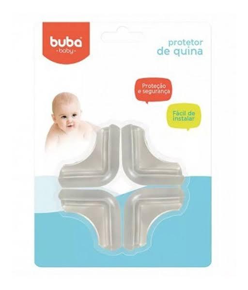 Protetor de Quina Reto 4 und Buba 8339