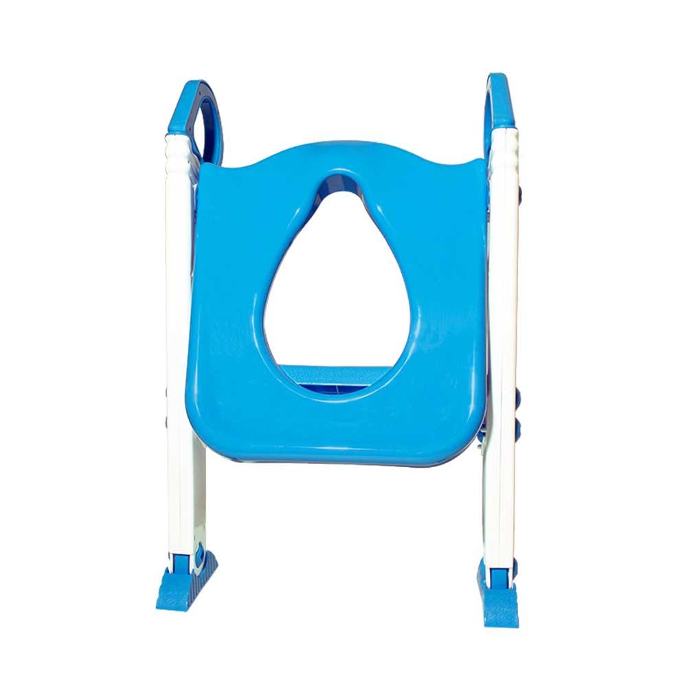 Redutor De Assento Com Degrau - Azul Clingo