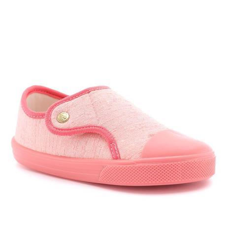 Tênis Pimpolho Comfort Fase 3 Rosa