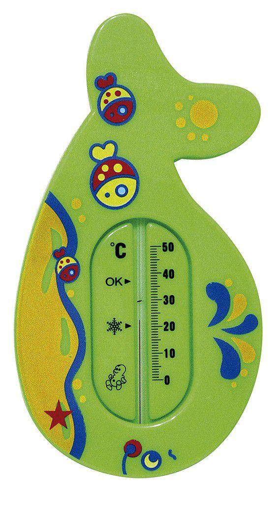 Termômetro para Banheira Baleia Guará ASB1013