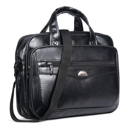 Bolsa com Tiracolo CA329.01 em Poliuretano  - Pallas