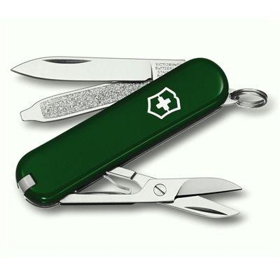 Canivete de bolso com tesoura e chave de fenda - Pequeno - Victorinox