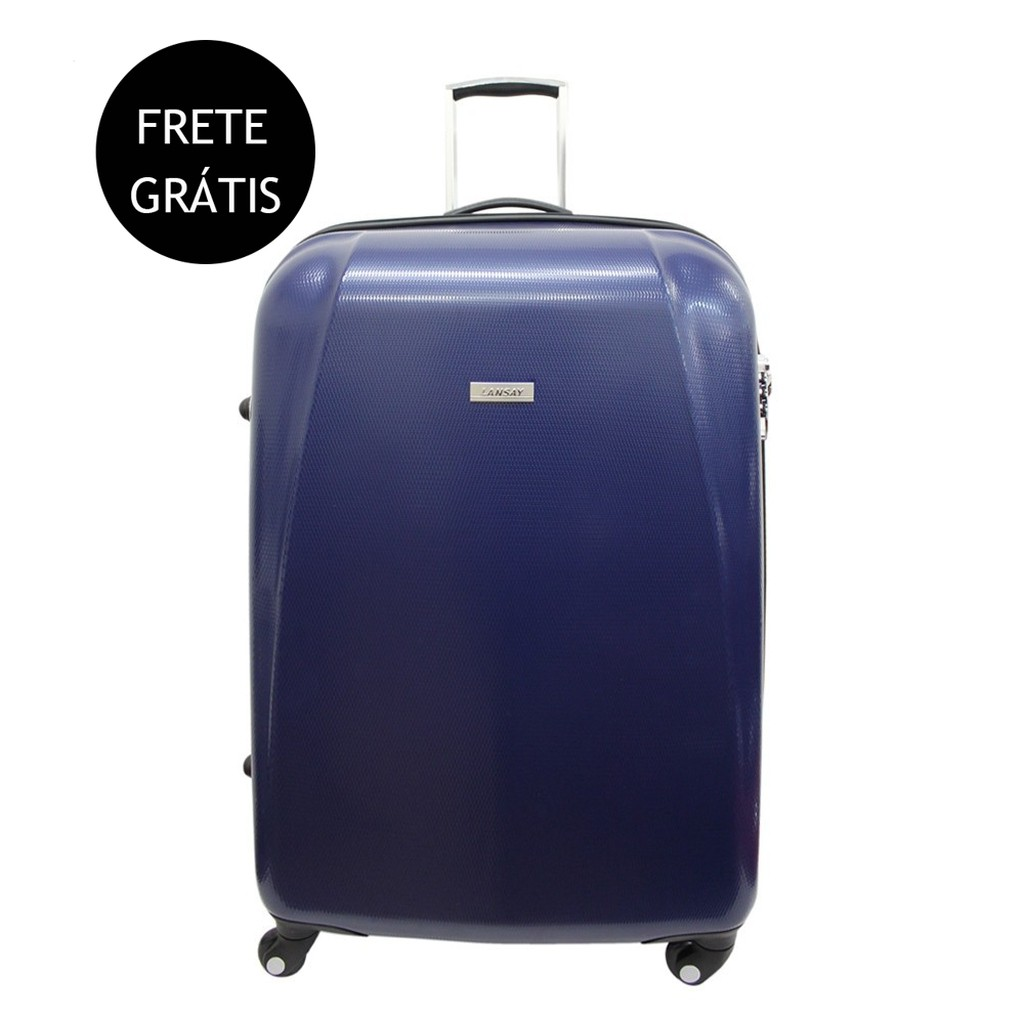 Mala de Viagem Titan ABS 360° Grande - Lansay