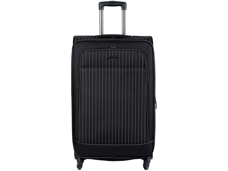Mala TSA Linea 1T Poliéster 360° Média - Sestini