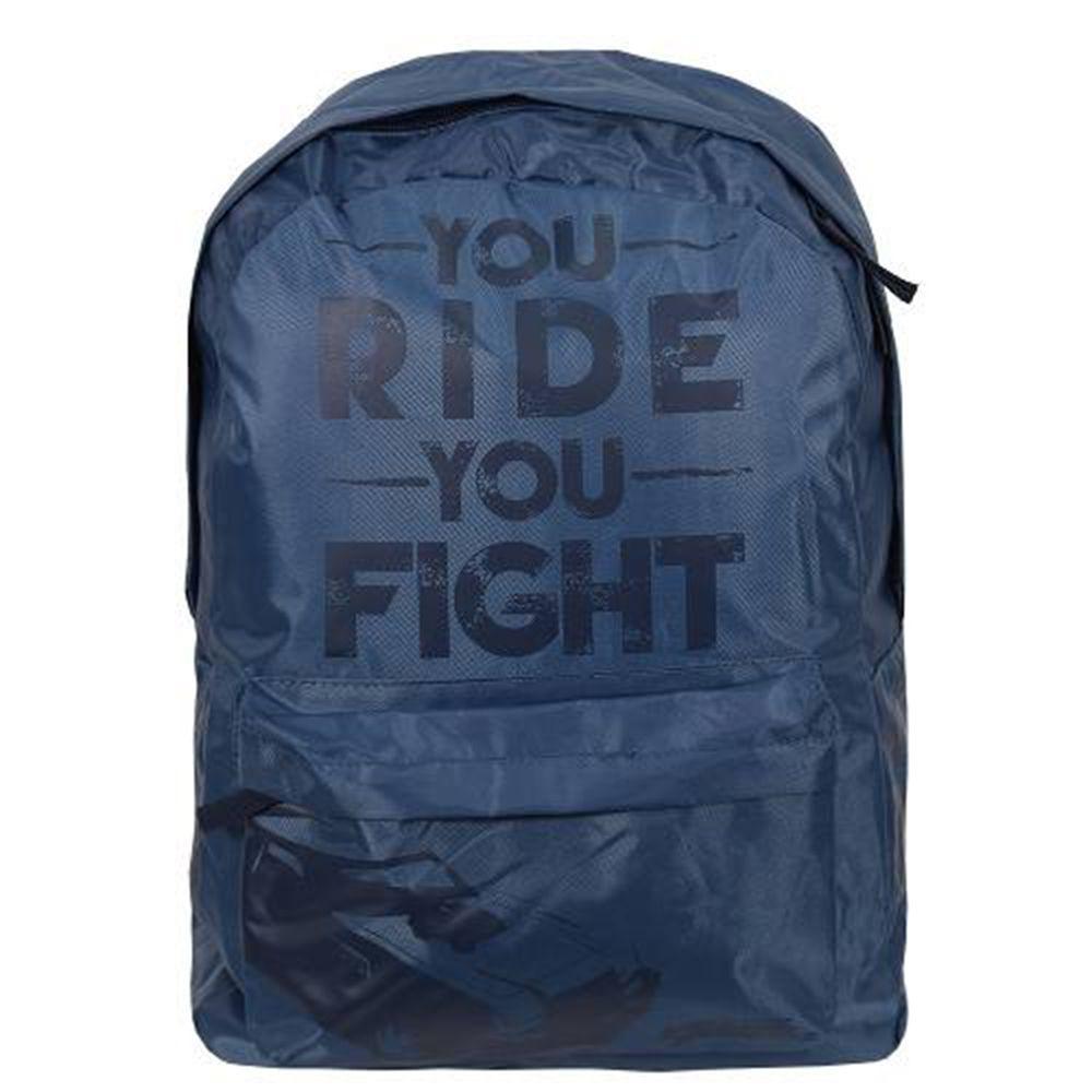 Mochila Grande Ride You Fight - Dermwill