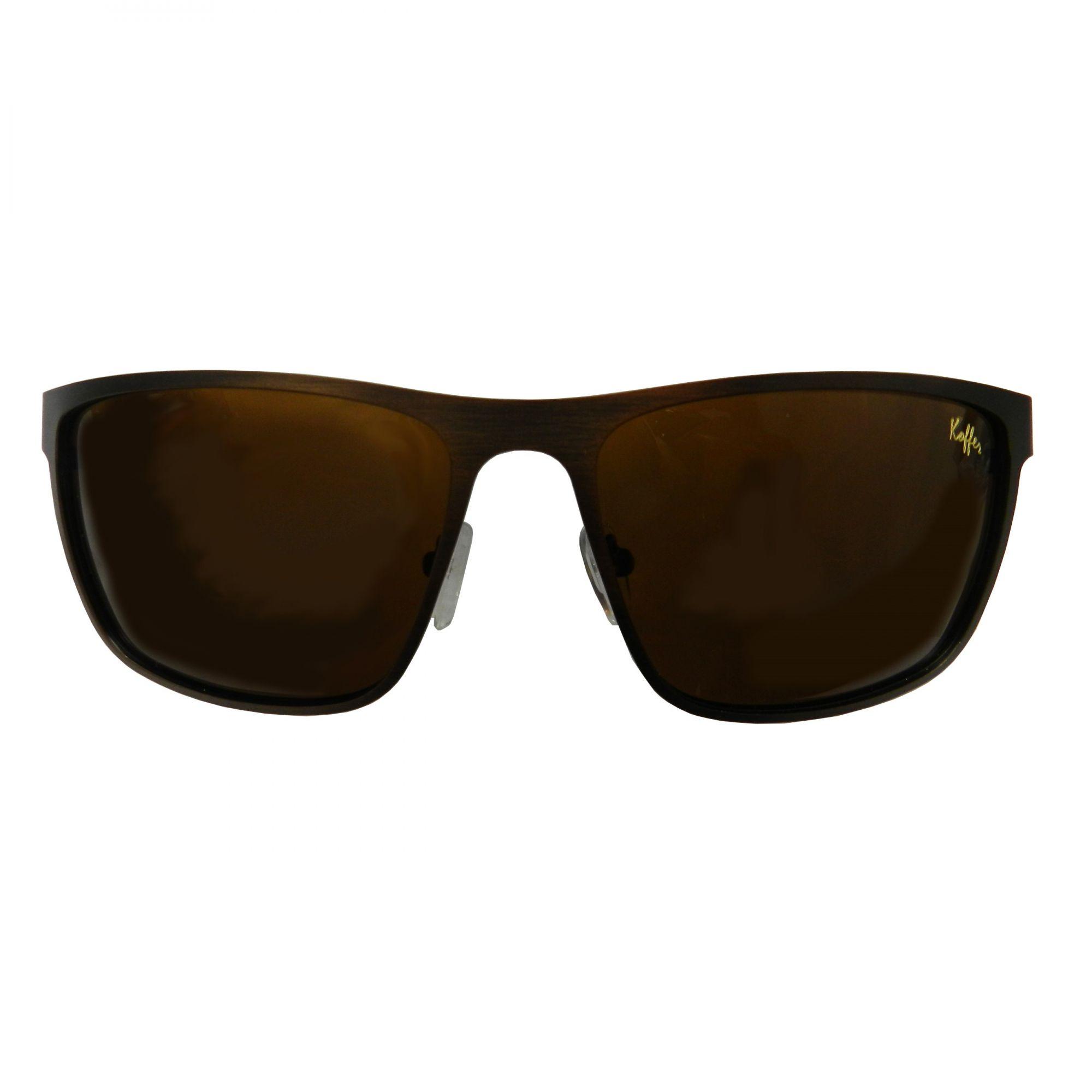 Óculos de sol com proteção UV MP048 - Koffer