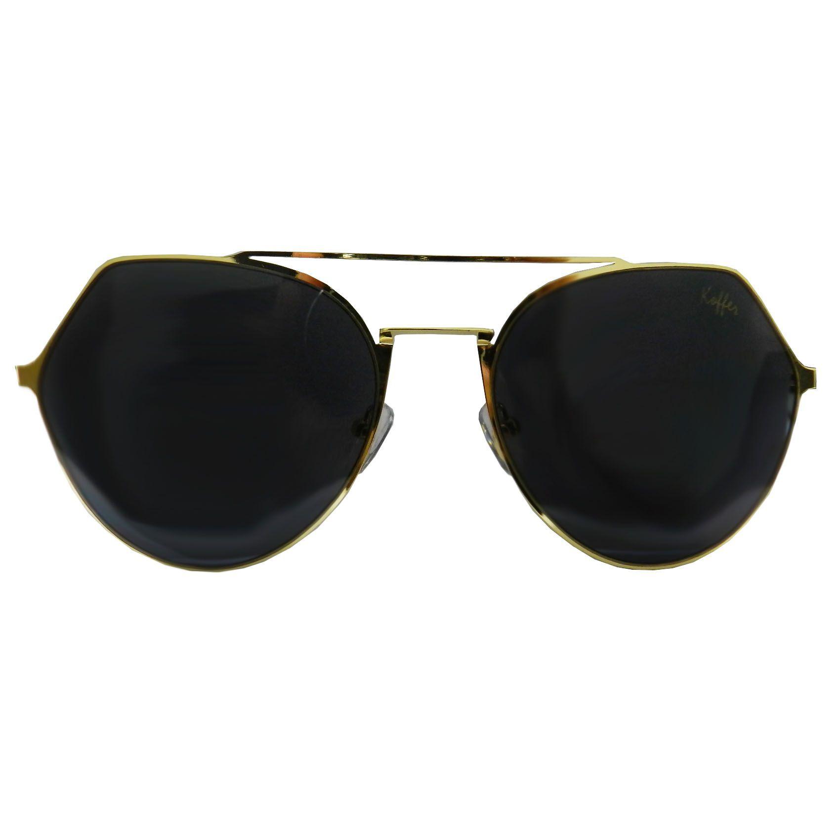 Óculos de sol proteção UV C2 - Koffer