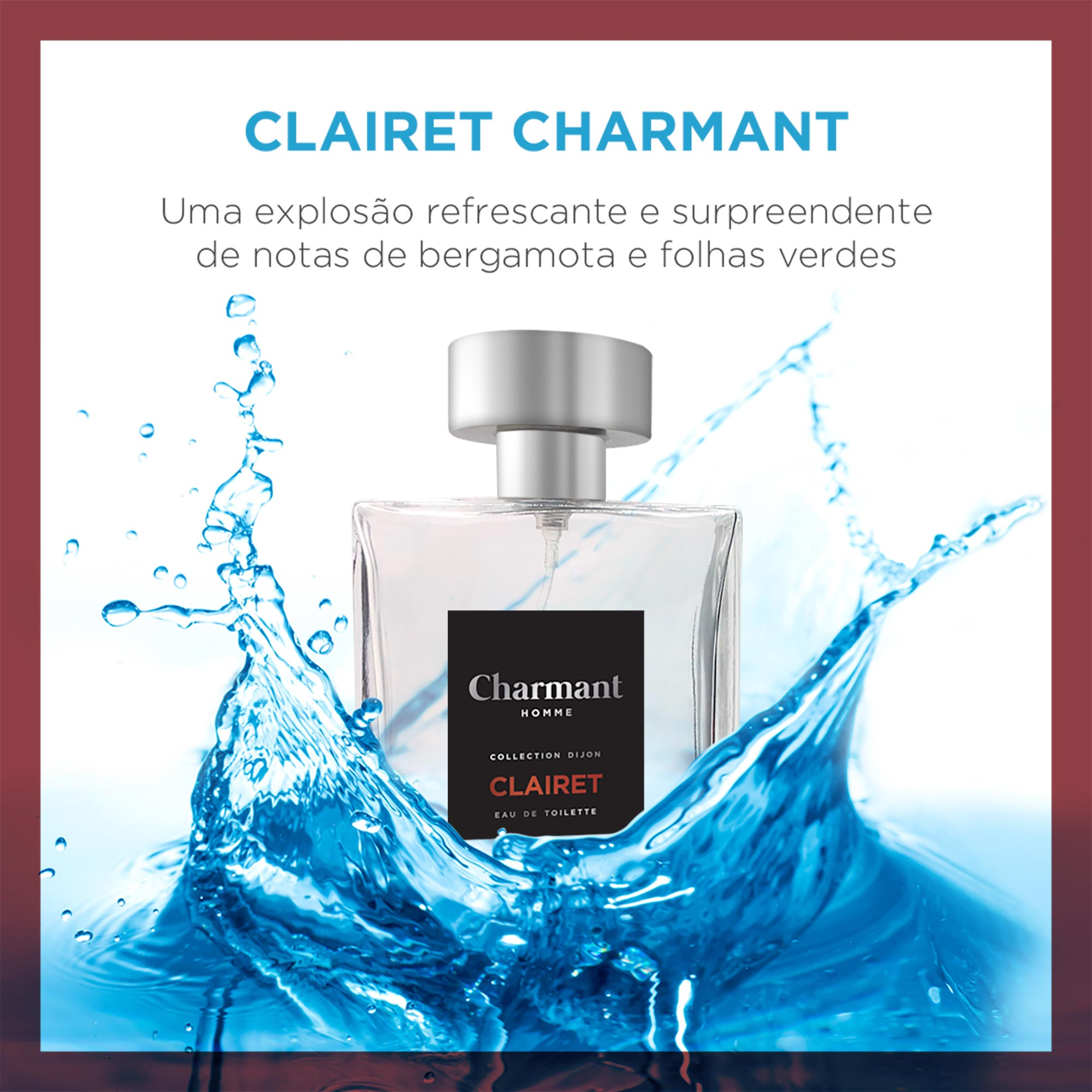 Clairet Charmant - Collection Dijon