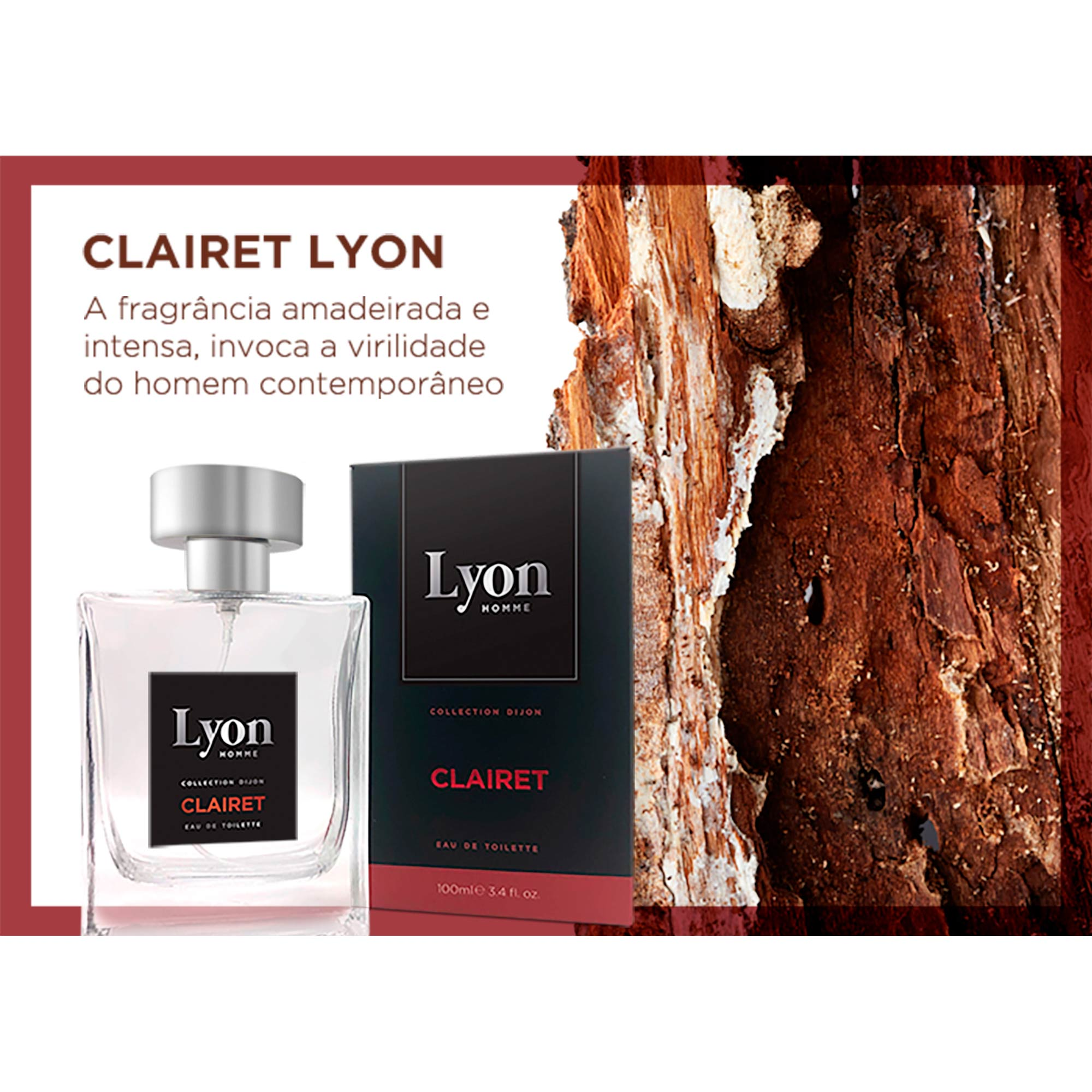 Clairet Lyon - Collection Dijon
