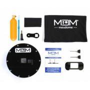Dome de 6 pol Touch para Osmo Action Cam DJi - Meu Dome