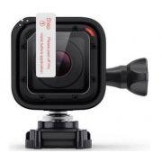 Película Protetora Para Lente da Câmera GoPro Hero 4 Session