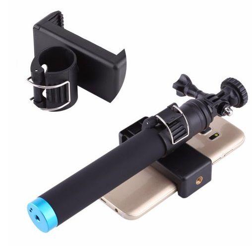 Bastão de Mão Telesin Para Câmeras GoPro SJCam